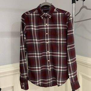 American Eagle Seriously Soft Classic Fit Shirt